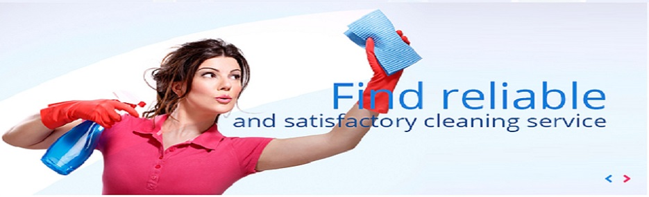 reliable cleaners in London